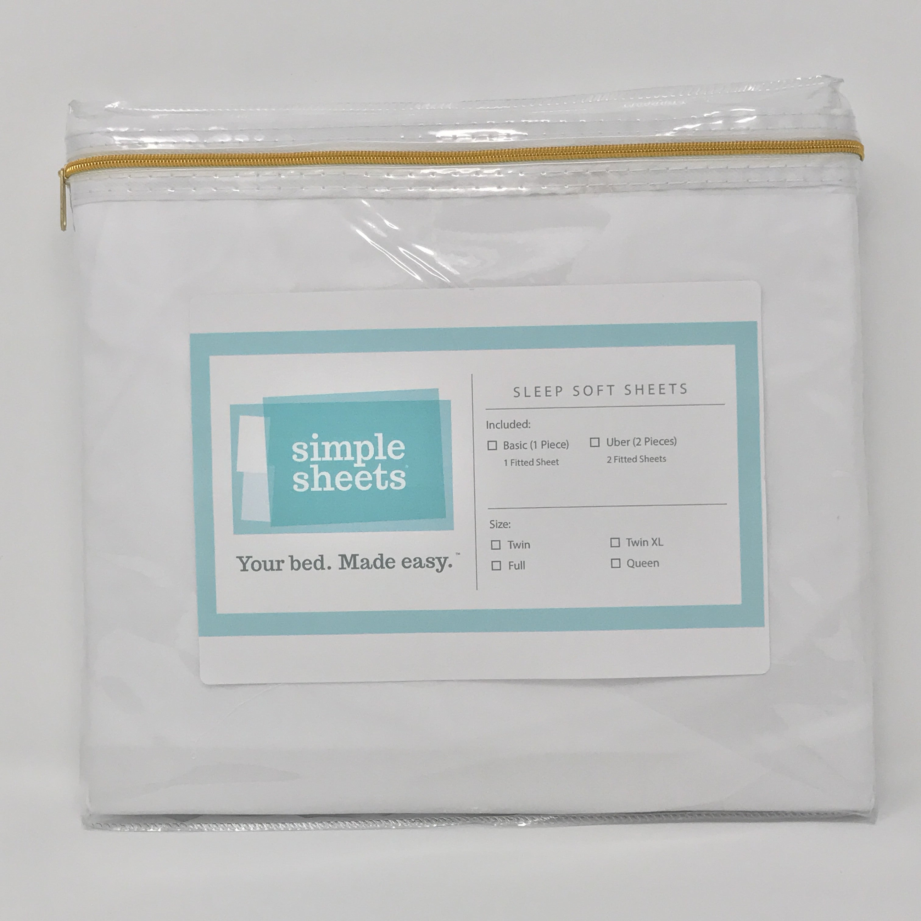 twin xl fitted sheet
