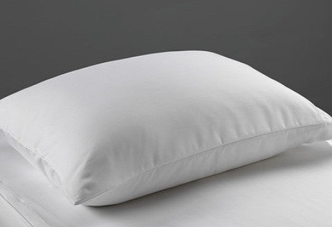 Extra Pillow Case Simple Sheets