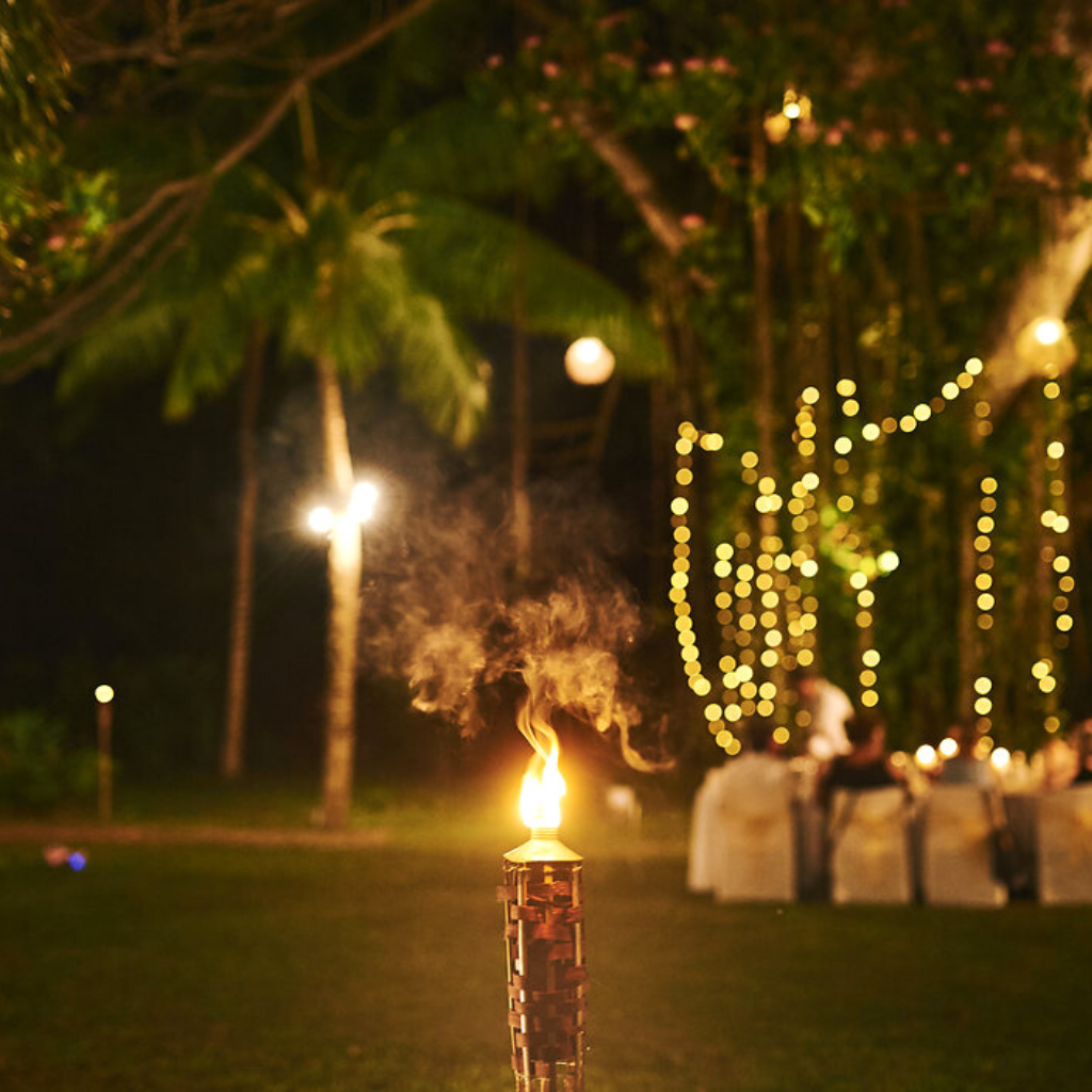 Want to Get Married in Samoa? Great Idea!