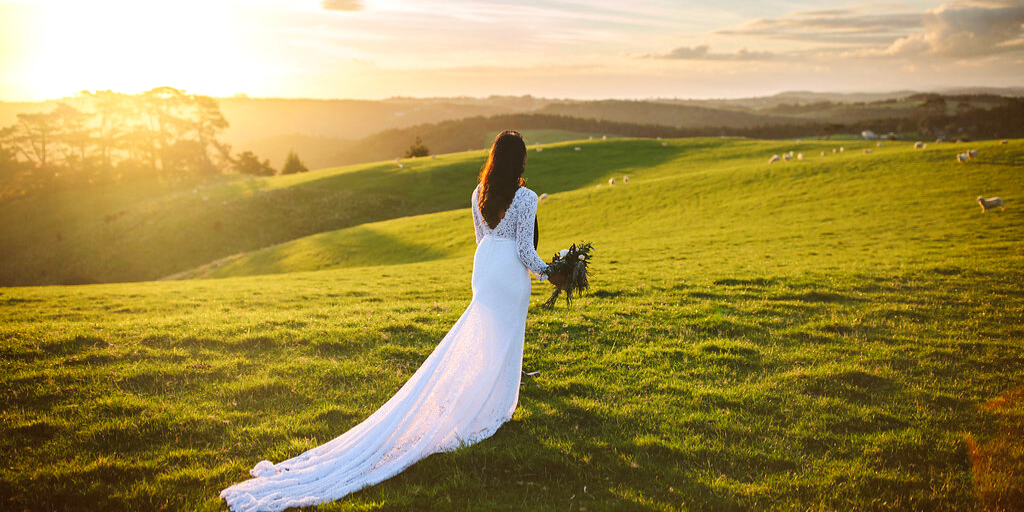 Wedding She Wrote - New Zealand Wedding Planner