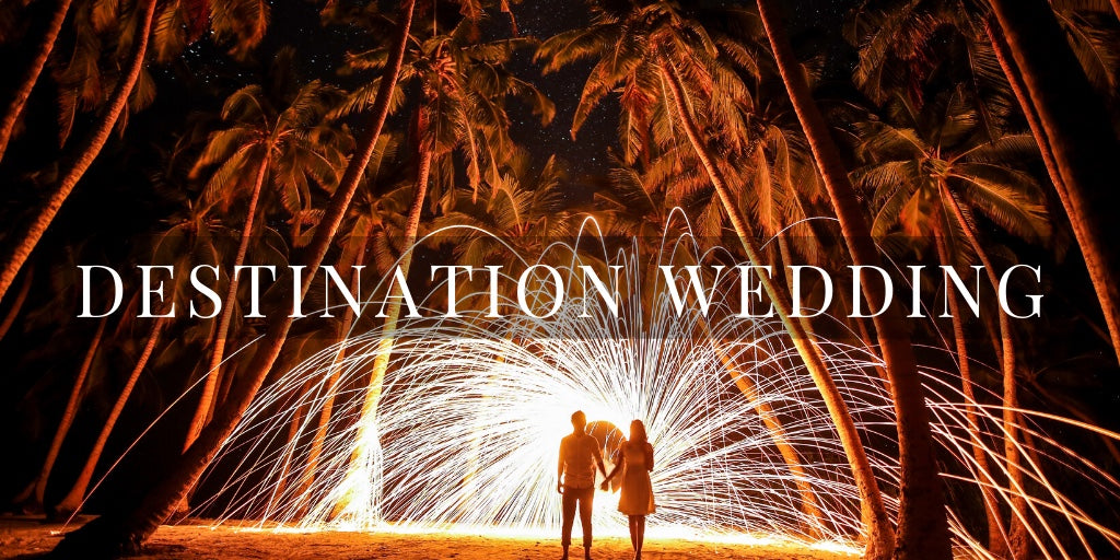 Wedding She Wrote - Wedding Experiences - Destination Wedding - New Zealand & Pacific Islands