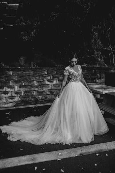 Wedding She Wrote, New Zealand, Wedding Dress Collection Spring 2020/2021
