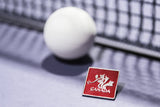 Table Tennis Canada Pin - limited edition   |   Tennis de Table Canada - Édition limitée