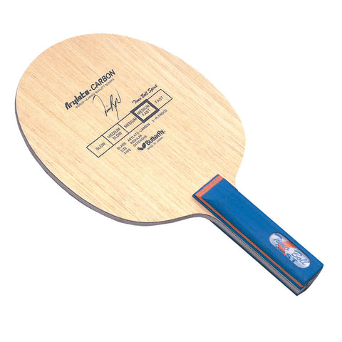 Butterfly Timo Boll Spirit Blade