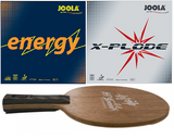 Pongshop Energy X-Plode Assembled Racket