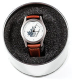 Classic TTCan Logo Officials Watch