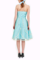 Powder Me Blue, Oh Gorgeous You! Frock