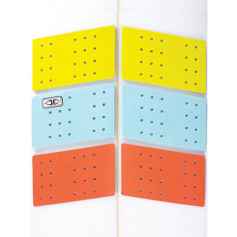 Copy of Ocean & Earth Pedro 3 piece Tail Pad