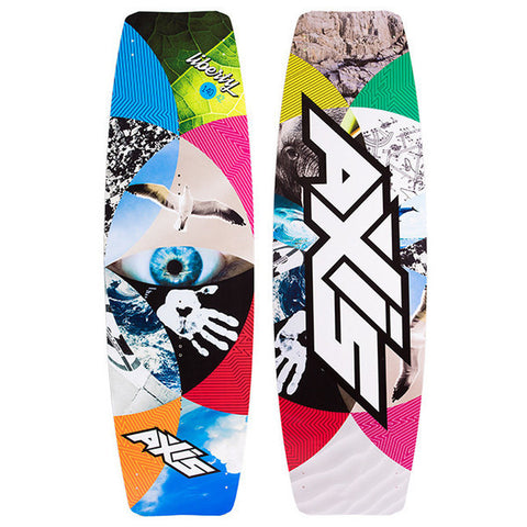 AXIS Liberty Kiteboard CLEARANCE! 137cm