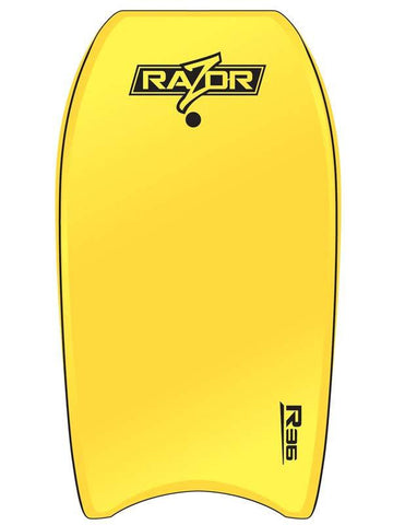 Ocean and Earth - Razor II - Bodyboards