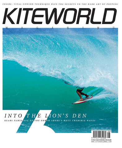 Kiteworld Magazine # 76