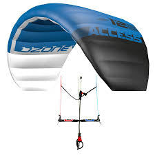 ACCESS V7 Depower kite SALE!