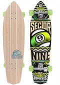 Sector 9 AEV Bamboo