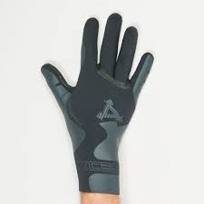 Infinity Five Finger Gloves, 1.5mm SALE!