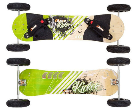 Kheo Kicker Mountainboard