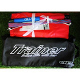 DP Trainer 2-line Kite with bar