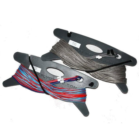 Ozone Kite Surfing Quad Lines set would fit all 4 line ozone kites and most other brands too