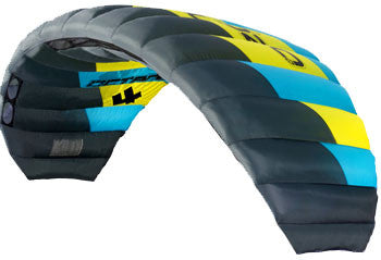 The Ozone Flow is a kite for anyone who is looking for an entry into traction kiting sports such as buggy or landboarding or for the more experienced flyer who wants a good all round kite with easy flying characteristics, super stable and plenty of perfor