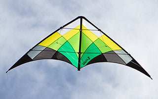 HQ Salsa 3 Stunt Kite