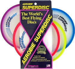 Frisbee-Aerobie Super Disc SALE!