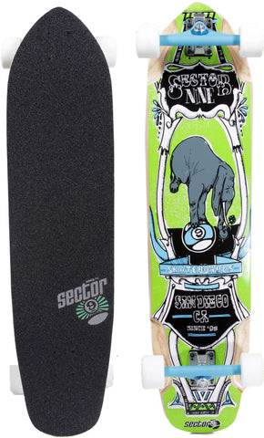Sector 9 Mini Daisy