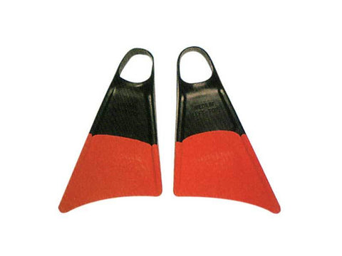 Ocean and Earth Zero Swim Fins XL - clearance