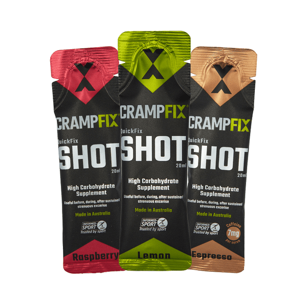 Crampfix 20ML QUICKFIX SHOTS