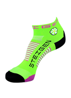 Steigen Running Socks 1/4 Length
