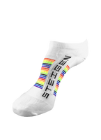 Steigen Running Socks Zero Length