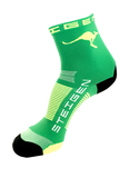 Steigen Running Socks 1/2 Length_1