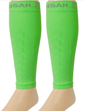 Zensah Compression Leg Sleeve_5