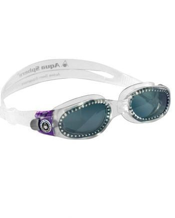 Aqua Sphere Kaiman Ladies Smoke Lens_1