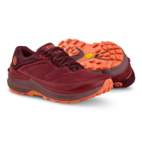 Topo Ultraventure 2 Womens Trail Shoe