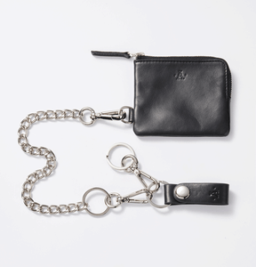 Wallet 01 + Key Ring 03