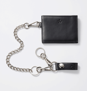 Wallet 04 + Key Ring 03