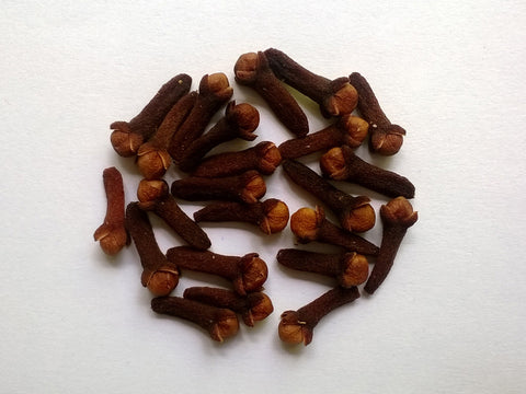 Organic Clove Sorry - All sold out