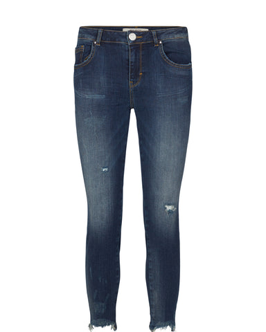 Summer Deluxe Jeans - PANTE