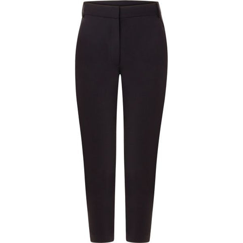 Classic Long Pants Black - PANTE