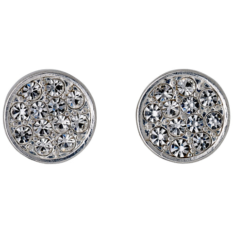 Earrings Grace Silver 611636003 - PANTE