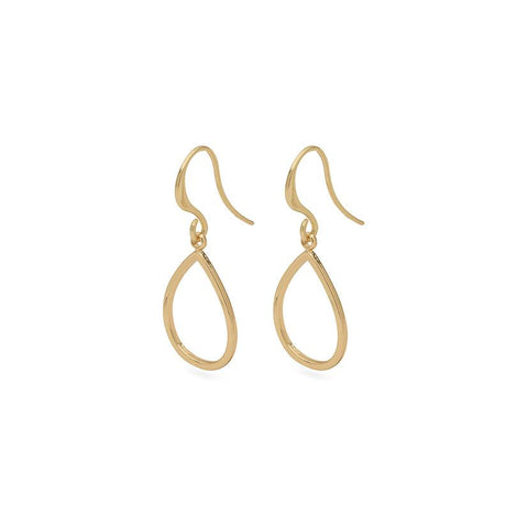 Earrings : Roxy_PI : Gold Plated Product ID: 611832053 - PANTE
