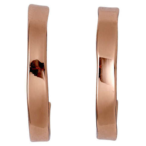 Earrings Earrings Rose Gold 621814093 - PANTE