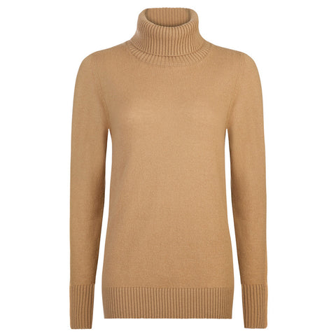 TURTLE NECK JUMPER Pante - PANTE