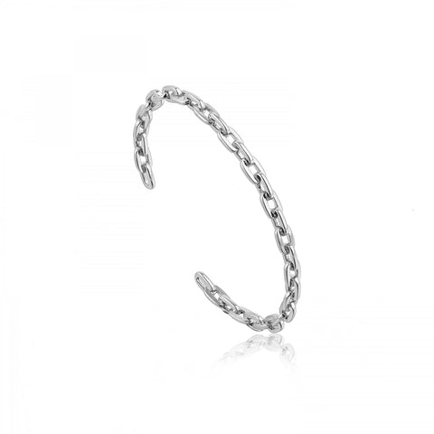 LINKS OPEN BRACELET - PANTE