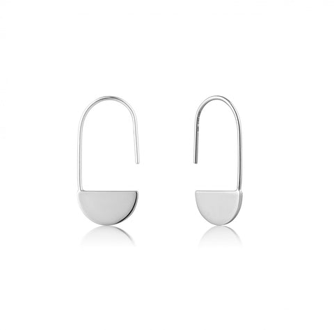 Geometry Class Hook Earrings - PANTE