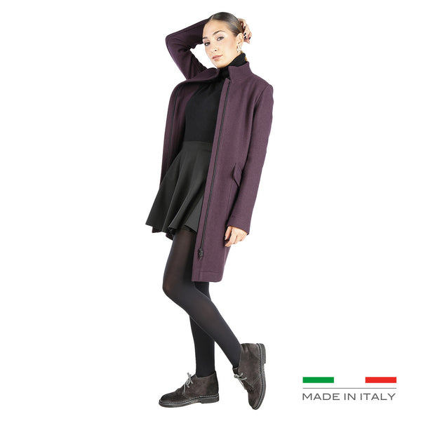 Coat Allegra