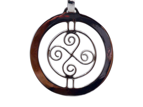 The Water Symbol Pendant - PANTE
