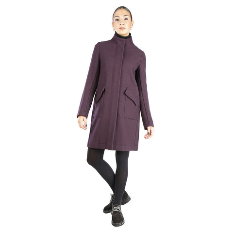 Coat Allegra - PANTE