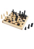Chess Board Puzzle with chess tools
