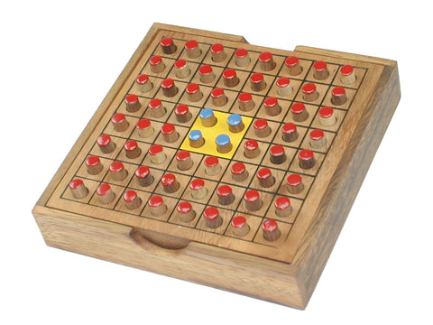 Othello (4 games board)