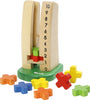 Counting Tower